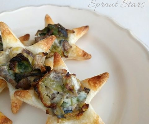 Sprout Stars