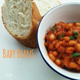 Baby Beans