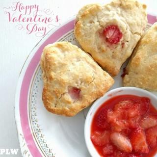 "Strawberry ""Jam"""