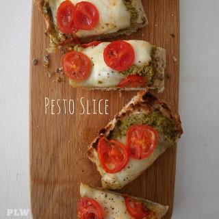 Pesto Slice