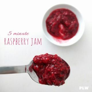 5 Minute Jam